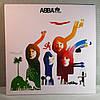 CD диск ABBA - The Album