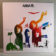 CD диск ABBA - The Album, фото 1