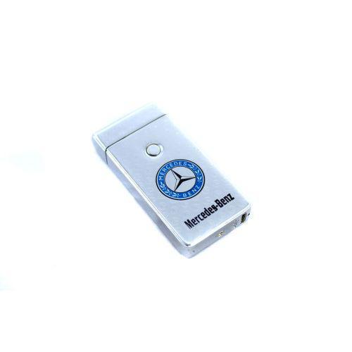 Зажигалка электрическая microUSB