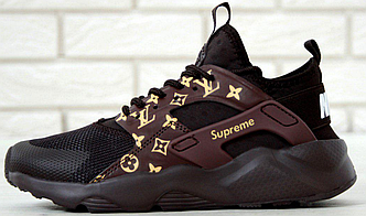 Кроссовки женские Nike Air Huarache Supreme, найк хуарачи