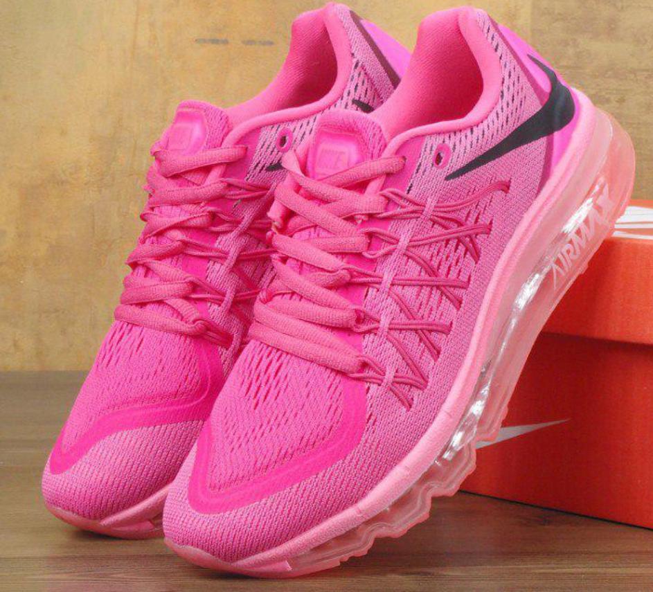 Кроссовки женские Nike Air Max 2017 Pink, аир макс 2017