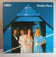 CD диск ABBA - Voulez-Vous