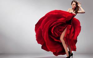 Платья женские норма 42+