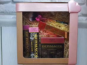 Подарочный набор Dermacol 5in1