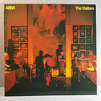 CD диск ABBA - The Visitors, фото 1
