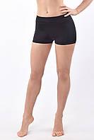 Женские спортивные шорты из бифлекса