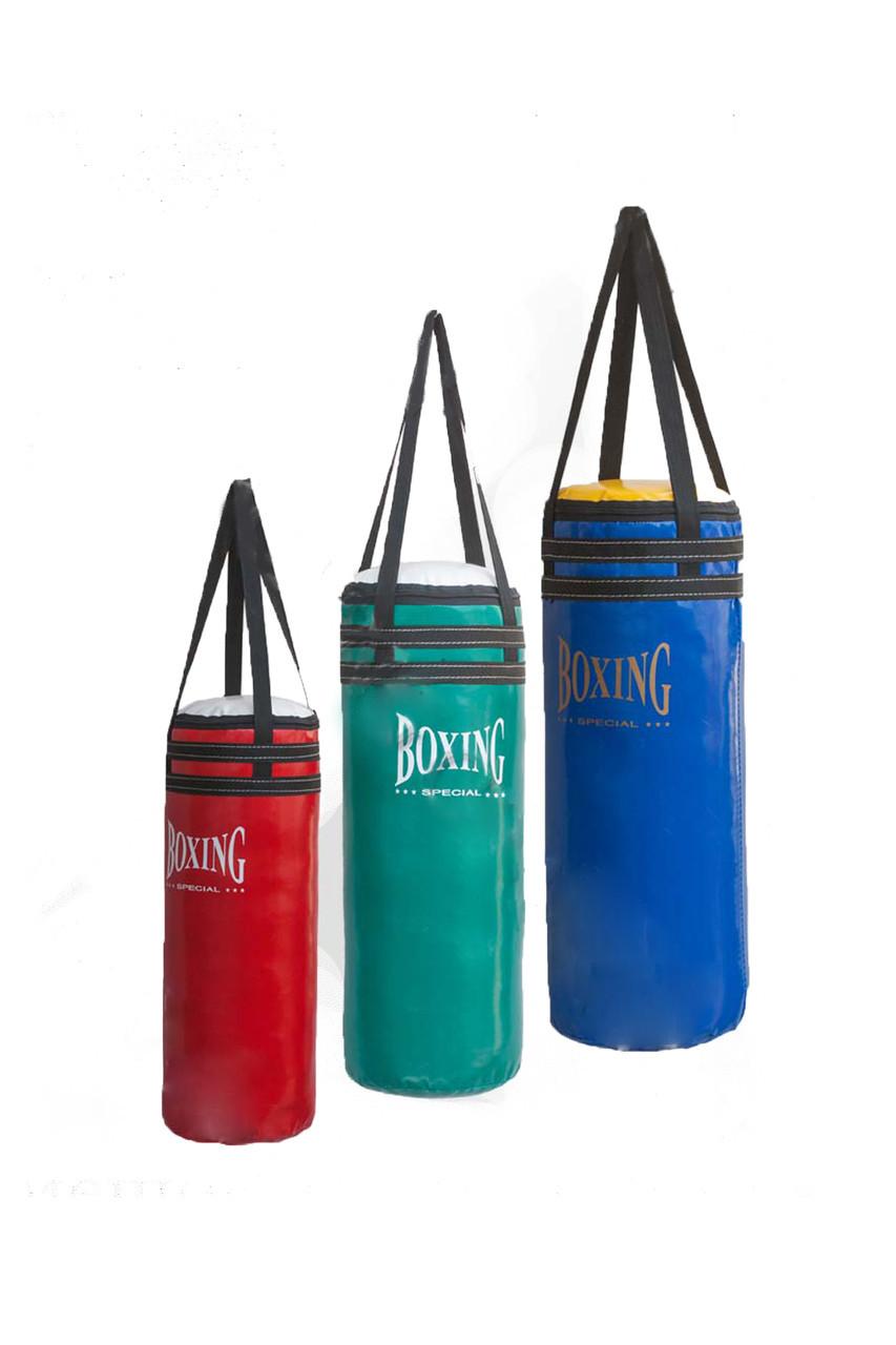 Мешок боксерский (груша) 50х24см,Пвх