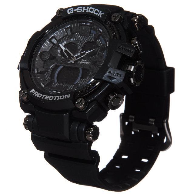 Часы G-Shock  наручные с серой стрелкой