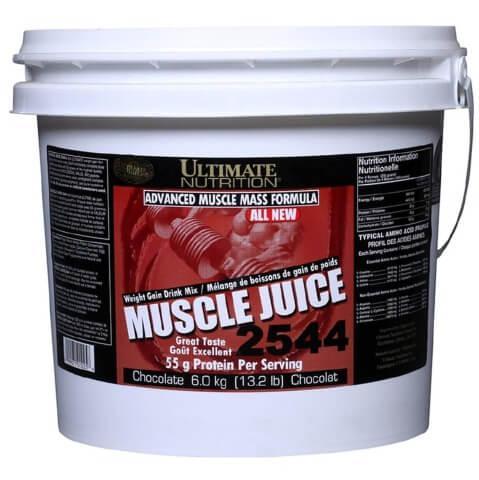 Ultimate Nutrition Muscle Juice 2544 6 kg.