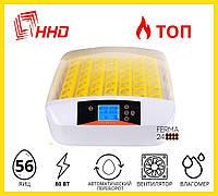 Инкубатор автоматический HHD 56a