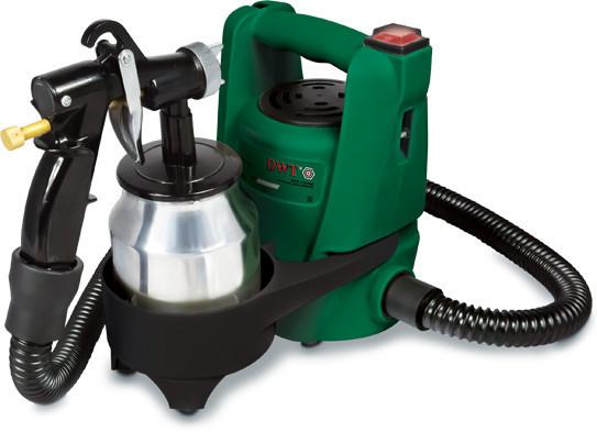 Краскопульт электрический DWT ESP 05-200 T.