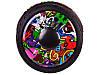 Гироборд TaoTao All Road APP - 10,5 дюймов с приложением и самобалансом Hip-Hop Violet (Хип-Хоп фиолетовый), фото 7