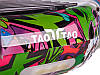 Гироборд TaoTao All Road APP - 10,5 дюймов с приложением и самобалансом Hip-Hop Violet (Хип-Хоп фиолетовый), фото 6