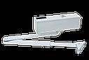 Дверной доводчик ARNY F 6800-3 белый, фото 2