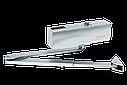 Дверной доводчик ARNY F 6800-3 белый, фото 4