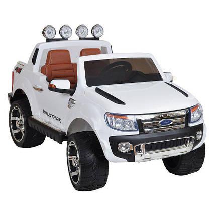 Копия Копия Двухместный детский электромобиль Ford Ranger 2018 , фото 2