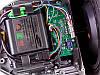 Гироборд TaoTao All Road APP - 10,5 дюймов с приложением и самобалансом Space Violet (Сиреневый космос), фото 8