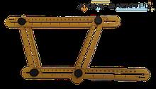 Измерительный инструмент Шаблоны