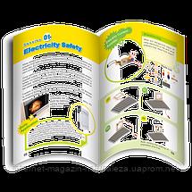 Набор для курса обучения Электрические схемы Gigo, фото 3