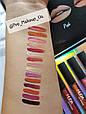 Подарочный набор помад для губ Huda Beauty Big Set (15 in 1), фото 3