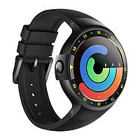 "Ticwatch S Sport Smartwatch Knight 1.4 "" OLED Display, Android Wear 2.0, iOS и Android, Google Assistant, фото 1"