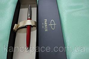 Ручка шариковая Parker Jotter Standart New Red BP