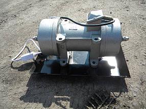 Вибродвигатель HONKER ZW-10