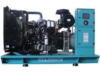 Дизельный генератор IDJ 275 Р