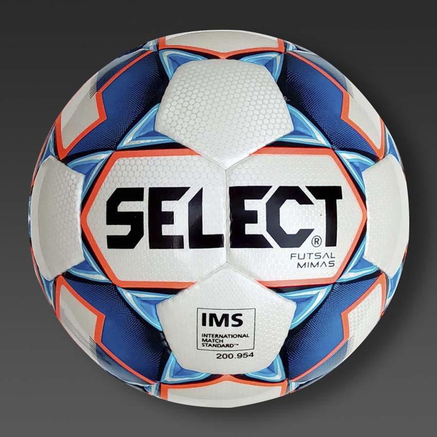 Мяч футзальный Select Futsal Mimas IMS 2018