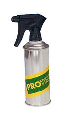Ручний розпилювач (400 мл), 192.0163, ємність для рідини, PROTEC CE 15L, Abicor Binzel