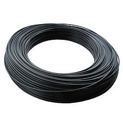 Спираль подающая стальная A-Weld чорная 1,3/3,8/п.м, 123.0001, для проволоки D 0,6 - 1,0 мм, 123.0001A