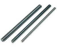Шпилька метрическая 4мм 1метр (DIN975)