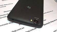 Смартфон  fly FS505 Nimbus 7 original б.у, фото 3