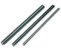 Шпилька метрическая 5мм 1метр (DIN975)