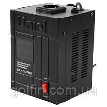 Джерело безперебійного живлення LUXEON UPS-500WS