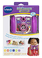 Детский цифровой фотоаппарат VTech Kidizoom Twist Connect , фото 1