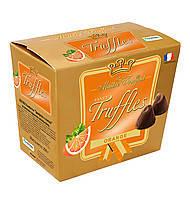 Конфеты Truffles Orange  (Трюфель с апельсином) Maitre Truffout Австрия 200 г