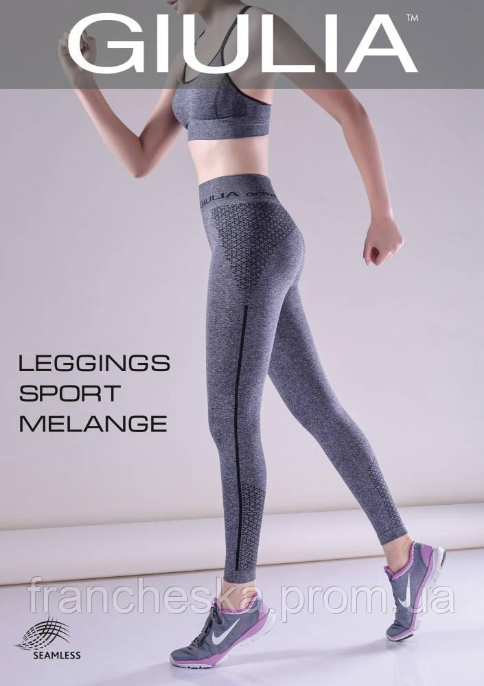 60f6970a132ca Спортивные лосины для тренировок LEGGINGS SPORT MELANGE 02: продажа ...