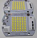Светодиодный модуль. 220V-50W  с встроенным блоком питания. Матрица SMD +IC драйвер