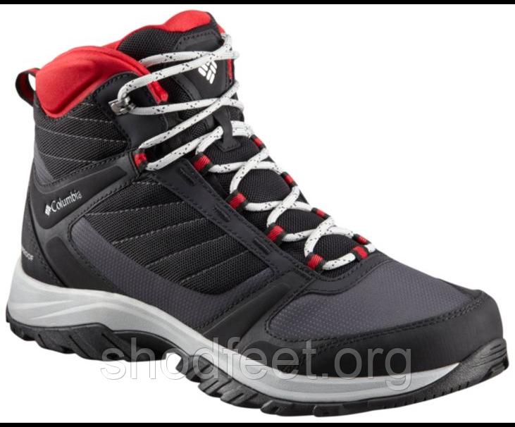 Мужские ботинки Columbia Terrebonne II Sport Mid Omni-Tech BM5520-010