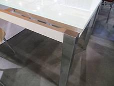Стол ТВ 017 (кремовый) (без узоров), фото 3