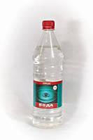Вода дистильована (1л) пет (0.85 кг.)