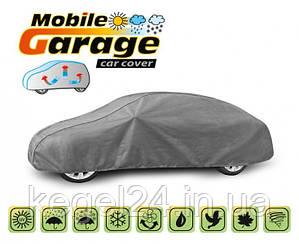 Чехол тент для автомобиля Mobile Garage, размер L coupe ОРИГИНАЛ! Официальная ГАРАНТИЯ!