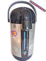 Термопот MISUSHITA KT-25-TS 2,5л