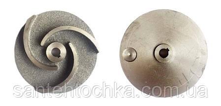 Насос  дренажно-фекальный 0.25kw H7.5м Q5m3/ч каб.5м с выкл. попав., фото 2