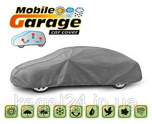 Чехол тент для автомобиля Mobile Garage, размер XL coupe ОРИГИНАЛ! Официальная ГАРАНТИЯ!
