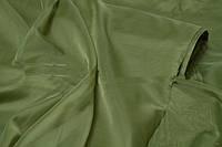 Шифон зеленый, фото 1