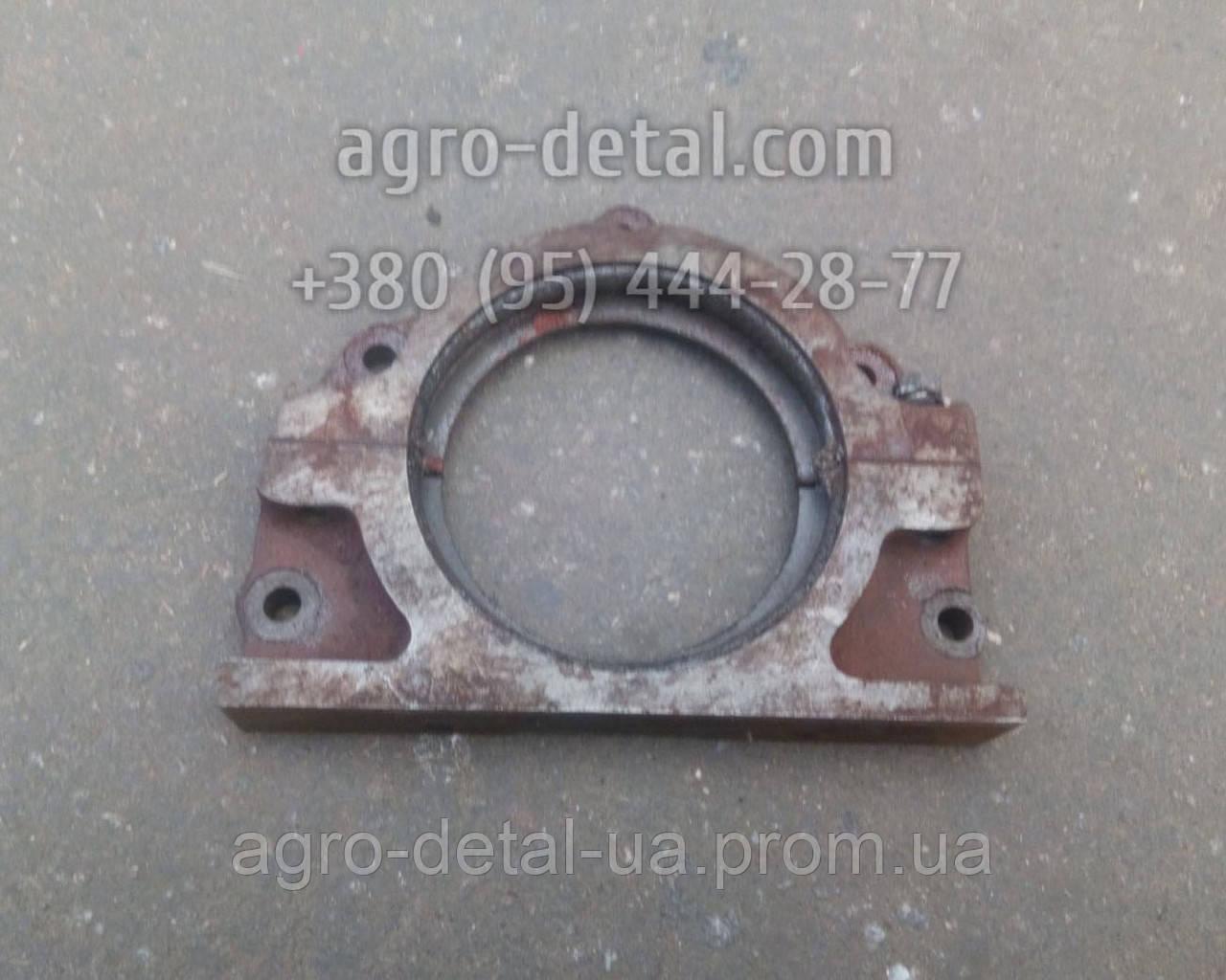 Уплотнение коленчатого вала 31-01С5Б двигателя СМД 31,СМД 31А,СМД 31.01,СМД 31Б.04,комбайна Дон 1500