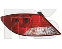 Фонарь задний Hyundai Accent (Solaris) (11-15) седан, правый (FPS)