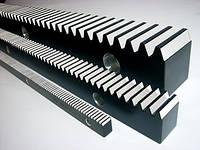 SATI Зубчатая рейка MOD. 1,5  17X17X2000